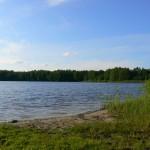 Озеро Золотая Вешка