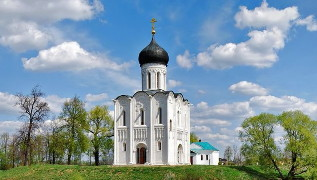 По русской провинции на www.ru-roads.ru