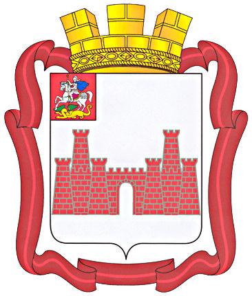 Герб города Можайск